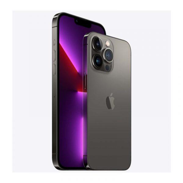 Смартфон Apple iPhone 13 Pro 256GB Graphite (MLW53)-3