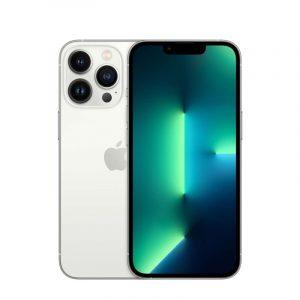 Смартфон Apple iPhone 13 Pro 256GB Silver (MLW63)