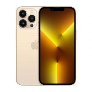 Смартфон Apple iPhone 13 Pro Max 128GB Gold (MLLT3)