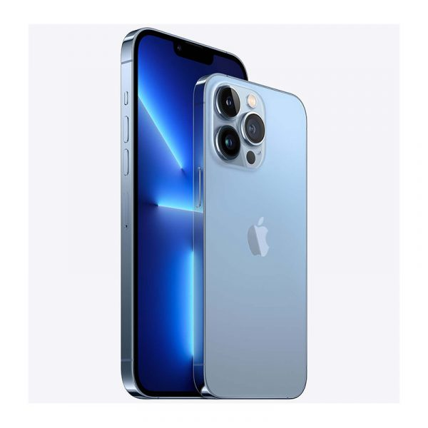 Смартфон Apple iPhone 13 Pro Max 128GB Sierra Blue (MLLU3)-3