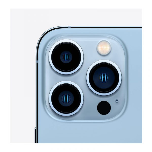 Смартфон Apple iPhone 13 Pro Max 128GB Sierra Blue (MLLU3)-4