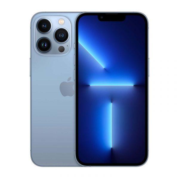 Смартфон Apple iPhone 13 Pro Max 128GB Sierra Blue (MLLU3)