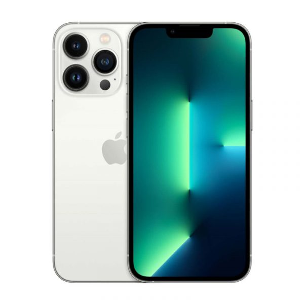 Смартфон Apple iPhone 13 Pro Max 128GB Silver (MLLQ3)