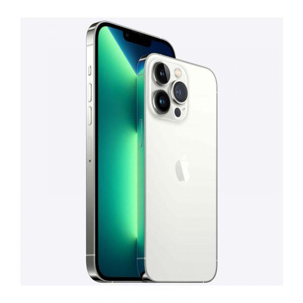 Смартфон Apple iPhone 13 Pro Max 128GB Silver (MLLQ3)-3