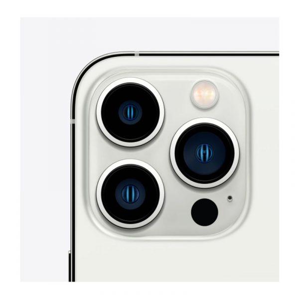 Смартфон Apple iPhone 13 Pro Max 128GB Silver (MLLQ3)-4