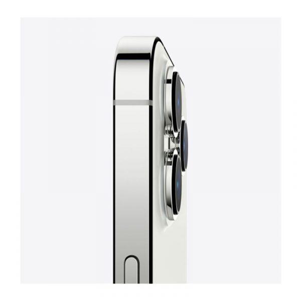 Смартфон Apple iPhone 13 Pro Max 128GB Silver (MLLQ3)-5