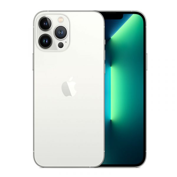 Смартфон Apple iPhone 13 Pro Max 128GB Silver (MLLQ3)-1