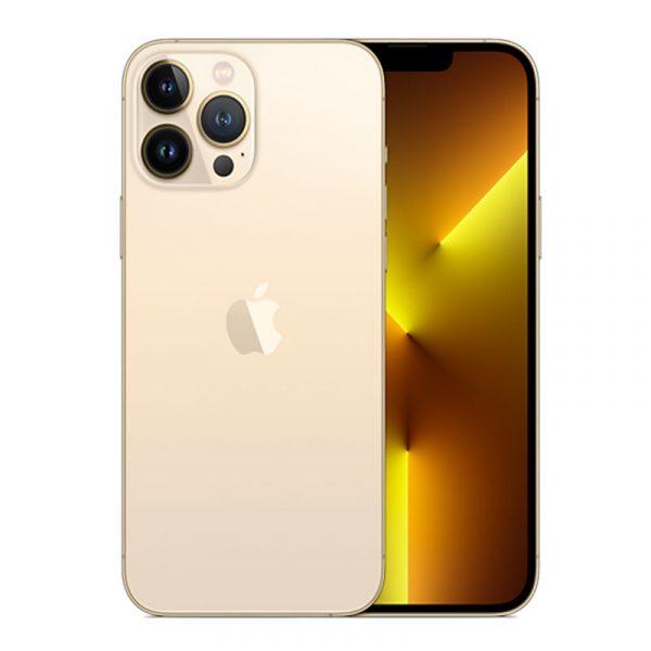 Смартфон Apple iPhone 13 Pro Max 256GB Gold (MLMG3)-1