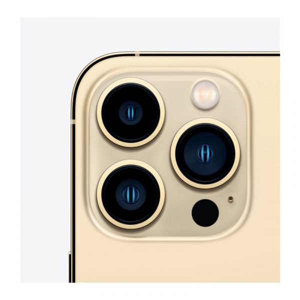 Смартфон Apple iPhone 13 Pro Max 256GB Gold (MLMG3)-4