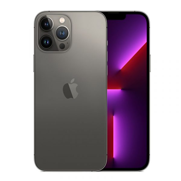 Смартфон Apple iPhone 13 Pro Max 256GB Graphite (MLMA3)-1