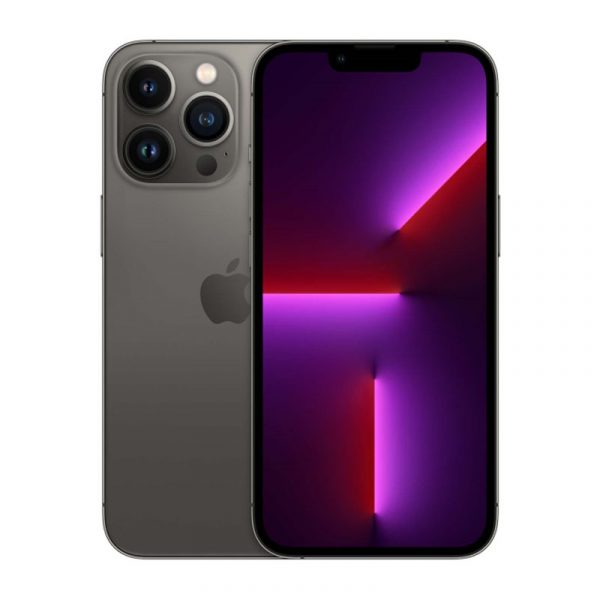 Смартфон Apple iPhone 13 Pro Max 256GB Graphite (MLMA3)