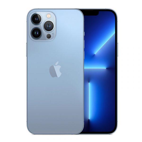 Смартфон Apple iPhone 13 Pro Max 256GB Sierra Blue (MLMJ3)-1