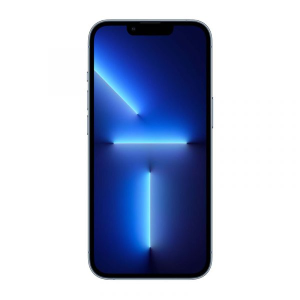 Смартфон Apple iPhone 13 Pro Max 256GB Sierra Blue (MLMJ3)-2