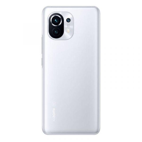 Смартфон Xiaomi Mi 11 8/256GB, Cloud White-2