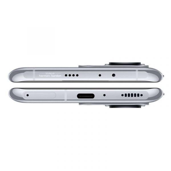 Смартфон Xiaomi Mi 11 8/256GB, Cloud White-5