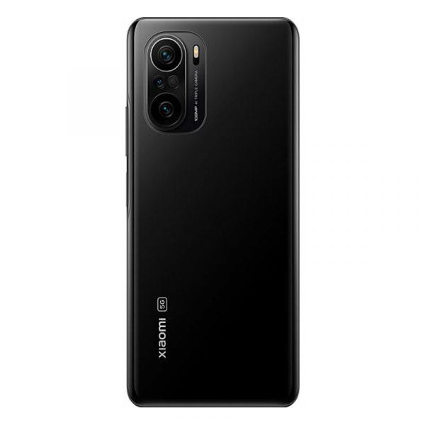 Смартфон Xiaomi Mi 11i 8/256GB Global, черный-3