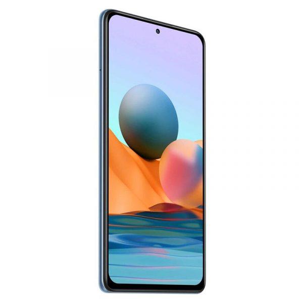 Смартфон Xiaomi Redmi Note 10 Pro 8/128GB (NFC) RU Glacier Blue-2