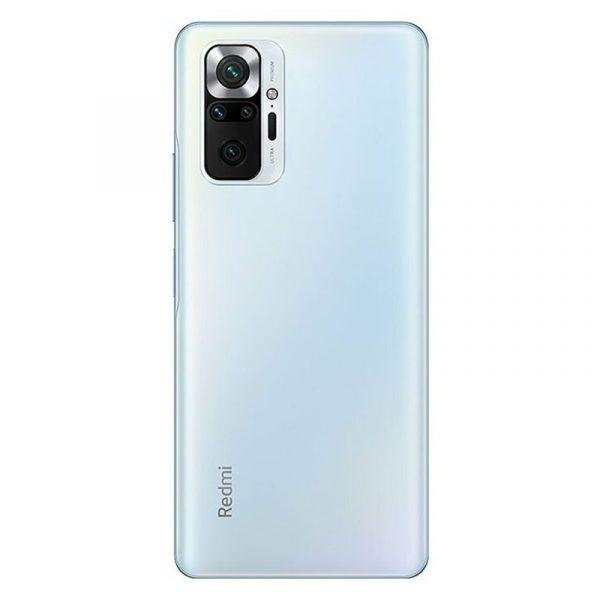 Смартфон Xiaomi Redmi Note 10 Pro 8/128GB (NFC) RU Glacier Blue-3