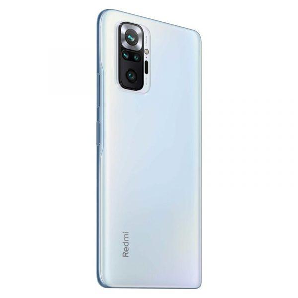 Смартфон Xiaomi Redmi Note 10 Pro 8/128GB (NFC) RU Glacier Blue-4