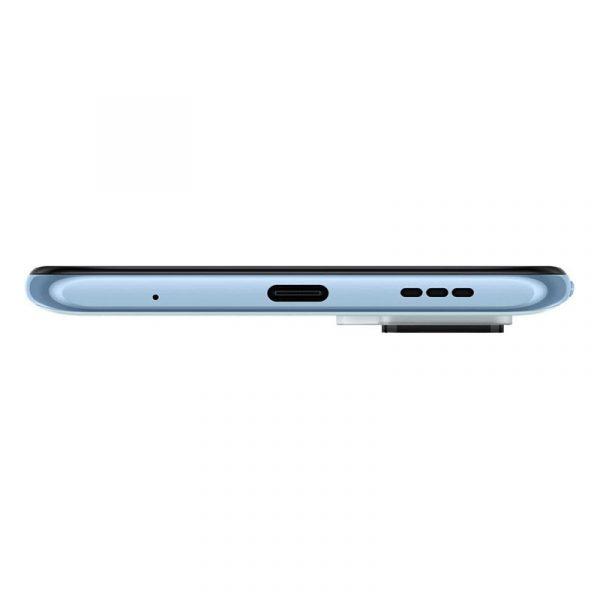 Смартфон Xiaomi Redmi Note 10 Pro 8/128GB (NFC) RU Glacier Blue-7