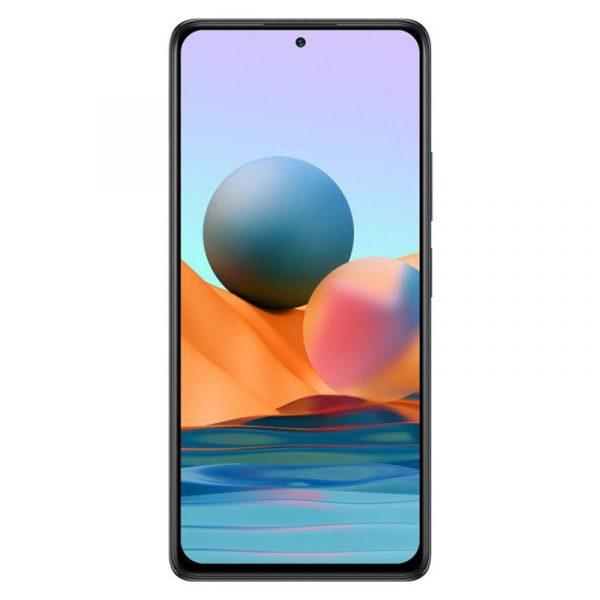 Смартфон Xiaomi Redmi Note 10 Pro 8/128GB (NFC) RU Onyx Gray-1