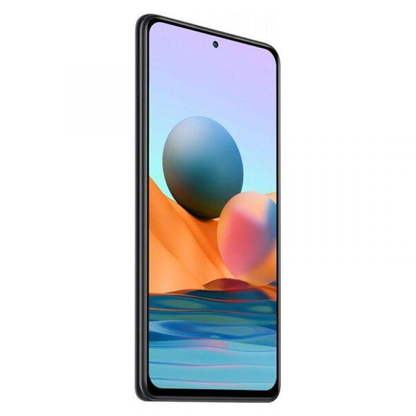 Смартфон Xiaomi Redmi Note 10 Pro 8/128GB (NFC) RU Onyx Gray-2
