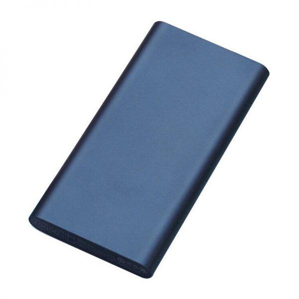 Аккумулятор Xiaomi Mi Power Bank 3 10000mAh (PLM13ZM) Black-2