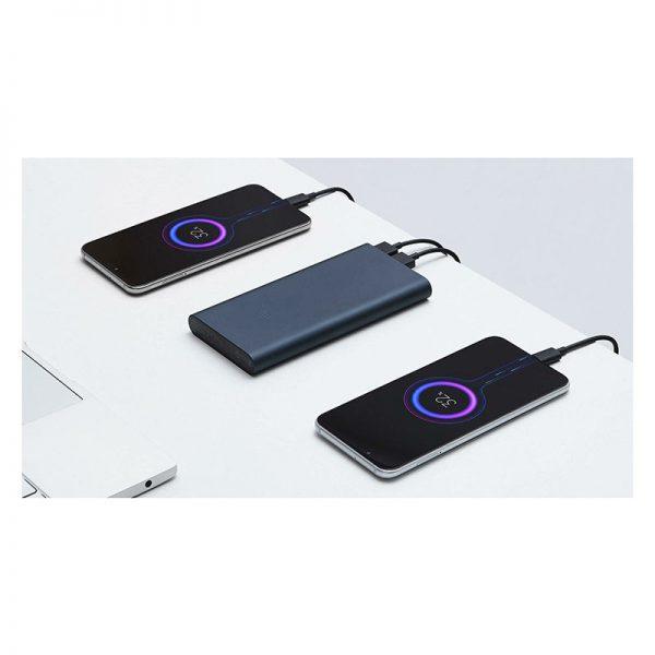 Аккумулятор Xiaomi Mi Power Bank 3 10000mAh (PLM13ZM) Black-3