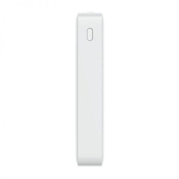 Аккумулятор Xiaomi Redmi Power Bank Fast Charge 20000mAh (PB200LZM) Белый-4