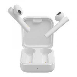 Беспроводные наушники Xiaomi Air 2 SE White-2