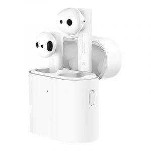 Беспроводные наушники Xiaomi AirDots Pro 2S White-4