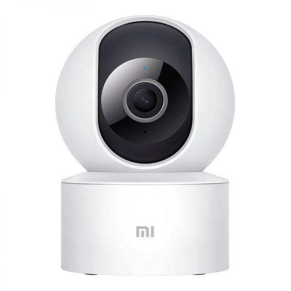 Поворотная IP камера Xiaomi Mi 360° Camera (1080p) MJSXJ10CM-1