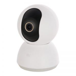 Поворотная IP камера Xiaomi Mi 360° Home Security Camera 2K (BHR4457GL)