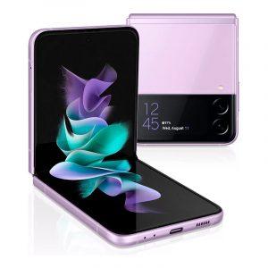 Смартфон Samsung Galaxy Z Flip3 128GB Лаванда