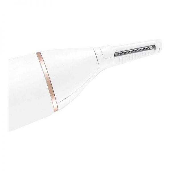 Триммер для носа и ушей Xiaomi Soocas Nose Hair Trimmer N1 White-1