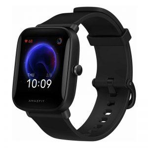 Умные часы Amazfit Bip U Pro Черный