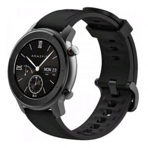 Умные часы Amazfit GTR Lite 47mm Black