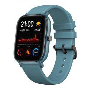 Умные часы Amazfit GTS Blue
