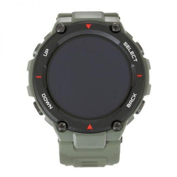 Умные часы Xiaomi Amazfit T-Rex Green-2
