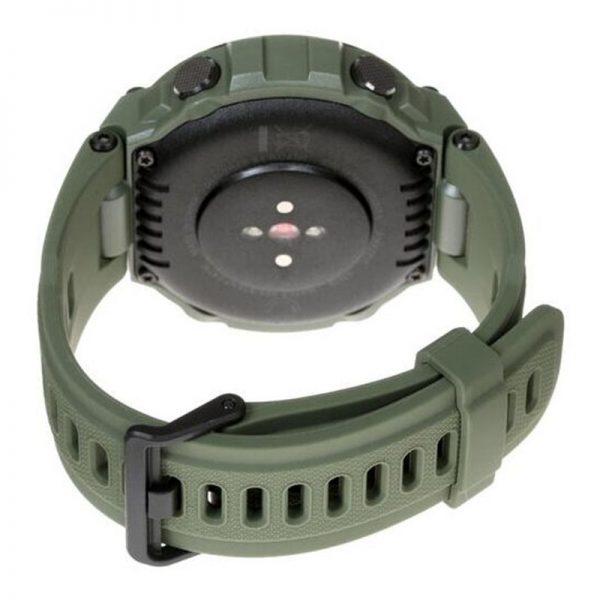 Умные часы Xiaomi Amazfit T-Rex Green-5