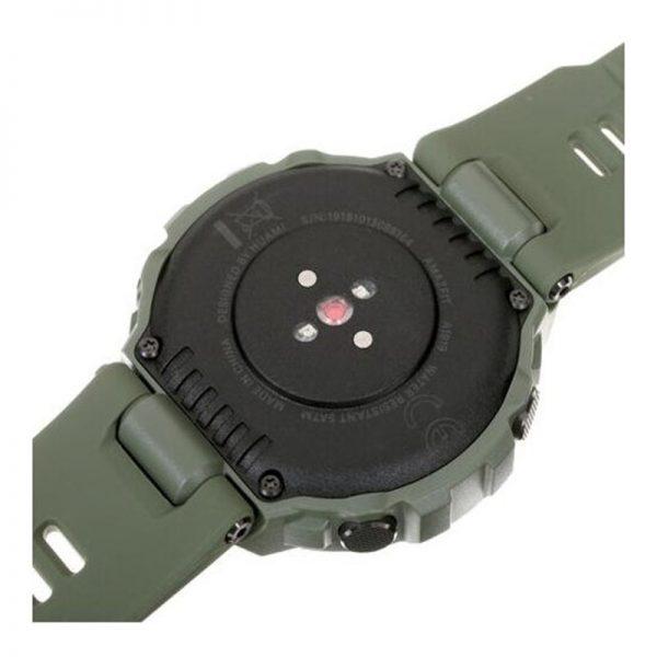 Умные часы Xiaomi Amazfit T-Rex Green-6