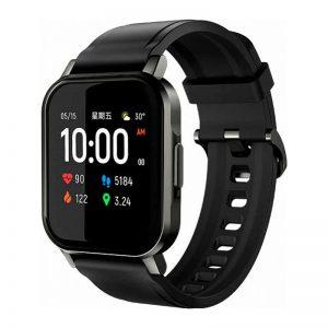 Умные часы Xiaomi Haylou LS02 RU Черный
