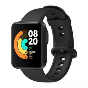 Умные часы Xiaomi Mi Watch Lite (Black) EU-1