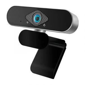 Вебкамера Xiaomi Xiaovv Via XVV-6320S-USB Black