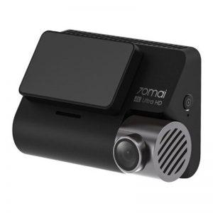 Видеорегистратор Xiaomi 70mai Dash Cam A800 4K (EU) Черный