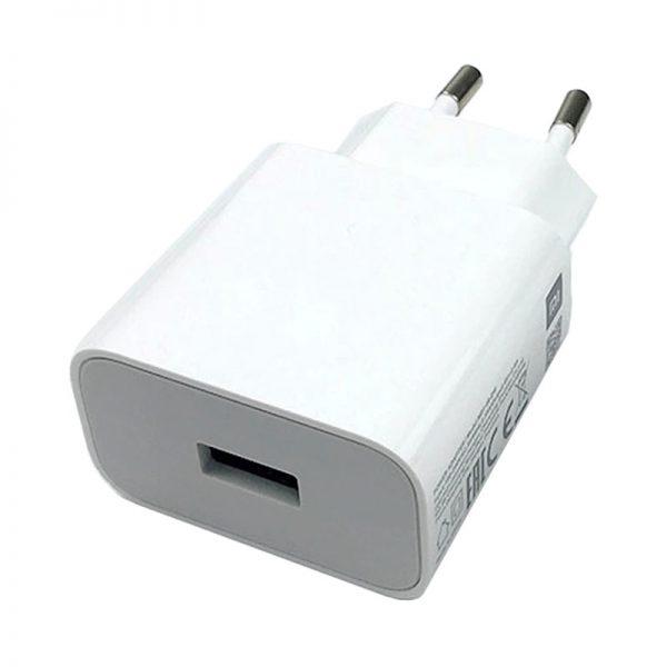 Зарядное устройство Xiaomi USB 3A (MDY-10-EF) Белый-2
