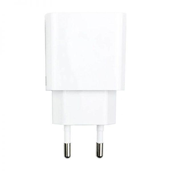 Зарядное устройство Xiaomi USB 3A (MDY-10-EF) Белый-4