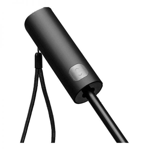 Зонт Zuodu Automatic Umbrella Led Черный-3